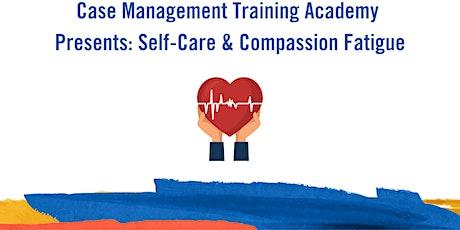 CMTA:  Self-Care & Compassion Fatigue (Thursday session) tickets