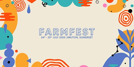 Farmfest 2020 tickets