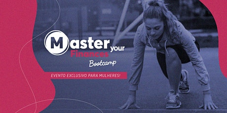 Master Your Finances Bootcamp tickets