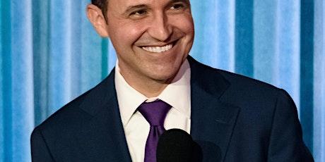 Tony Deyo at Comedy Palace tickets