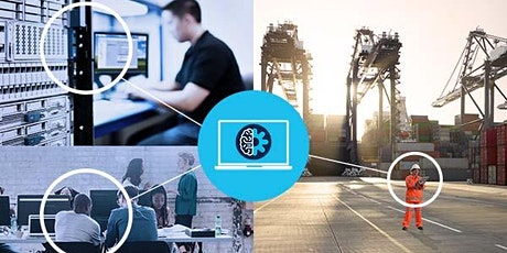 Cisco Lunch and Learn Series: Data Center Software for DOD entradas