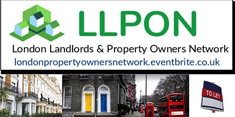 London Landlords & Property Owners Network tickets