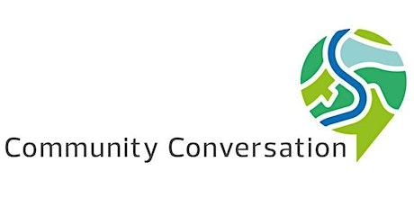 Kew Community Conversation tickets