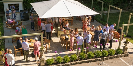 Summer Party with Black Cow Vodka tickets