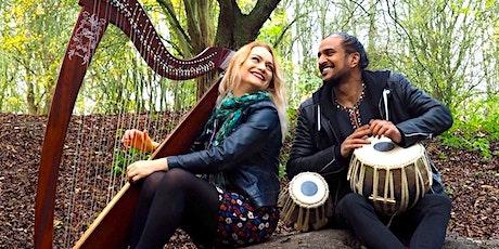 Tala Tarang - Castle Picnic Concerts tickets