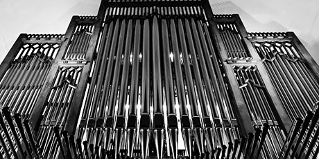 Peter Stevens: Grand Organ concert at Our Lady of Victories, Kensington tickets