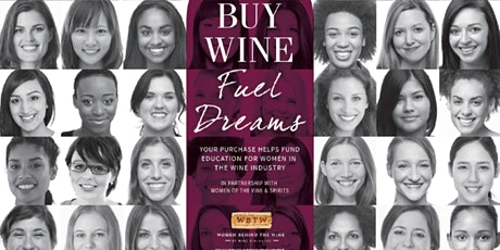 Women Behind the Wine presented by Bailey's of Sanibel tickets