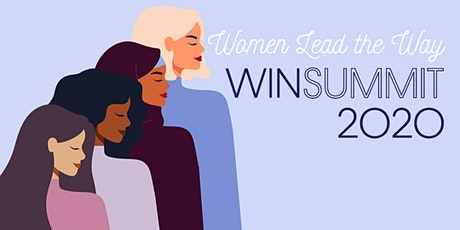 WIN Summit 2020: Women in Negotiation tickets