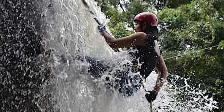 Waterfall Canyoneering Adventure tickets