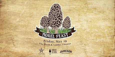 Morel Feast tickets