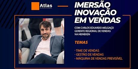 Imersão: Inovação em Vendas ingressos
