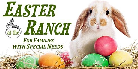 Easter at the Ranch 2020 tickets