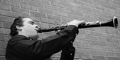 Cezanne Jazz Series at Glade Presents: Ernesto Vega Quintet tickets
