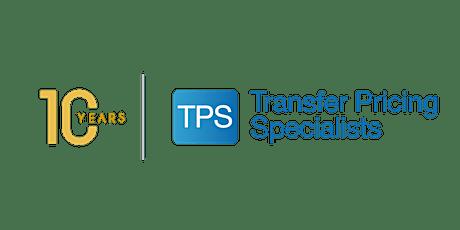 Los 10 años de TPS entradas