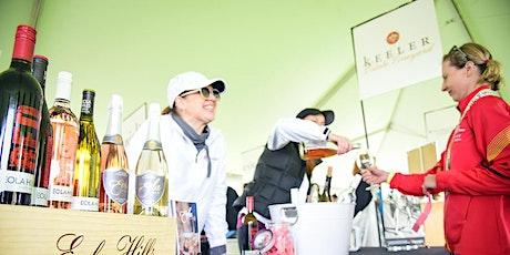 Willamette Valley Wine Festival 2020 tickets