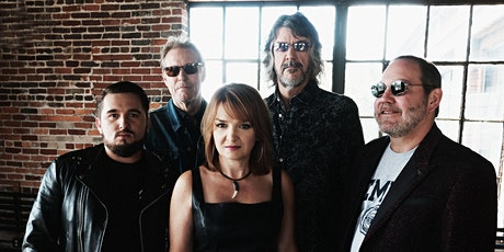 An Evening with THE STEELDRIVERS tickets