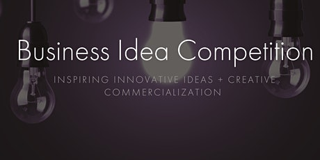 West Chester University's 8th Annual Business Idea Pitch tickets