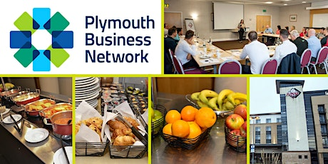 Plymouth Business Network - Tuesday 2nd June (Networking in Plymouth) tickets