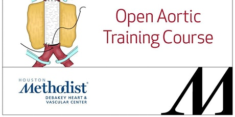 Open Aortic Training Course tickets