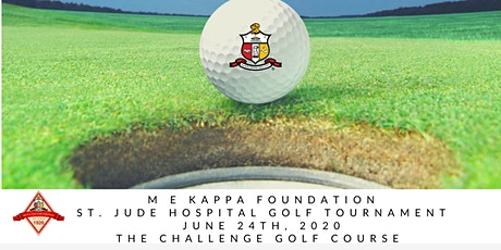 Middle Eastern Province St. Jude Children's Research Hospital Golf Tournament tickets