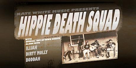 An Evening w/ Hippie Death Squad + Friends @ Outland Ballroom tickets