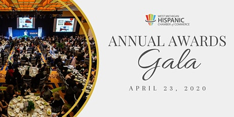 WMHCC Annual Awards Gala 2020 tickets