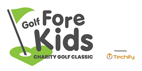Golf Fore Kids Charity Golf Classic tickets