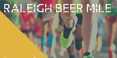 Raleigh Beer Mile tickets