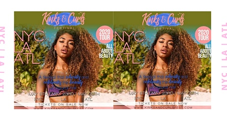 Kinks and Curls FEST- Accepting Vendors! tickets