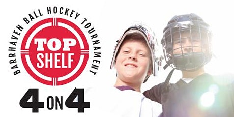 Barrhaven Top Shelf Ball Hockey Tournament tickets