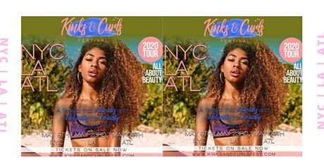 Kinks and Curls FEST tickets