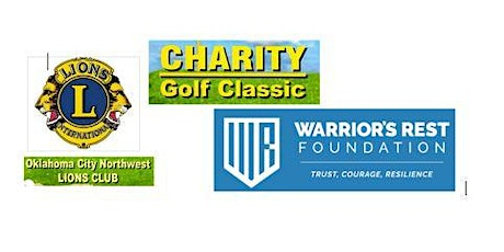 We Serve Charity Golf Classic tickets