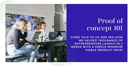 Talk to us and see how we can help you launch your startup in two weeks. tickets