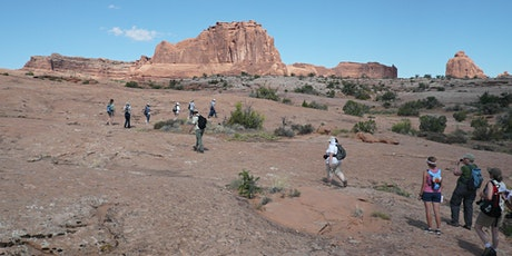 Utah Master Naturalist Desert Explorations Course - Utah's Hogle Zoo and Moab tickets