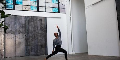 Spring Yoga at Ciel tickets