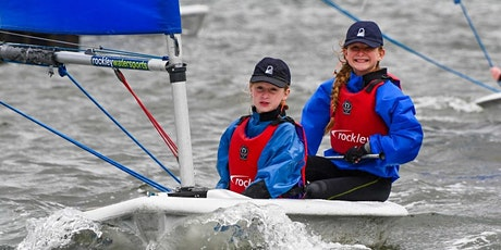 Dorset School Games PRIMARY Regatta tickets