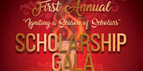 DST Scholarship Gala tickets