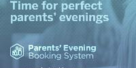 Parent Evening Booking System Workshops tickets