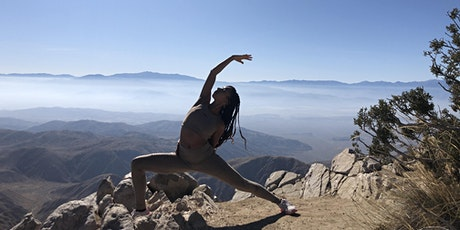Third Eye Chakra Yoga: I Trust My Intuition + Welcome Clarity of Vision tickets
