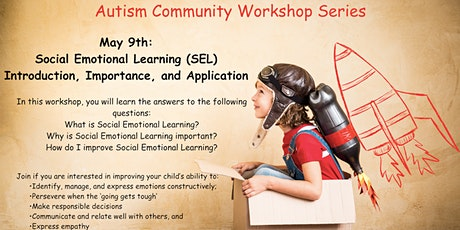 Social Emotional Learning: Intro, Importance, and Application tickets