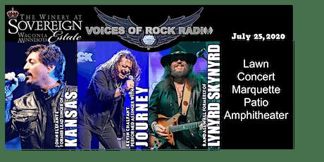 VOICES OF ROCK RADIO tickets