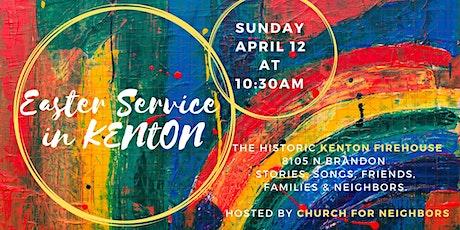 Easter Service in Kenton tickets
