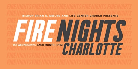 Fire Nights Charlotte tickets