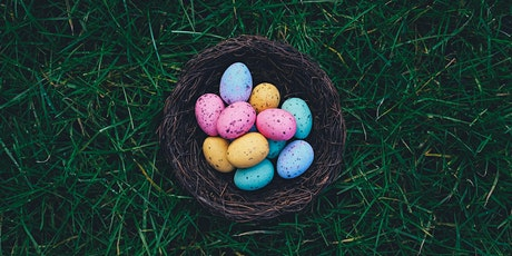 Easter Egg Hunt and Decorating tickets
