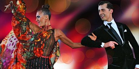 International Dance Series (5 weeks) tickets