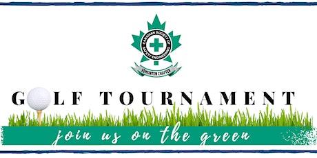 CSSEYEG - Annual Golf Tournament tickets