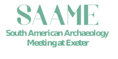 SAAME 2020 - Dialogues across disciplines, territories, and imaginations tickets