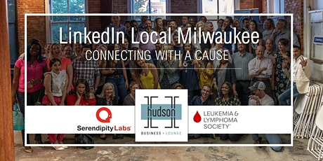 LinkedIn Local Milwaukee: Networking Party & Mixer tickets
