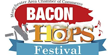 2020 Bacon-N-Hops Fest tickets