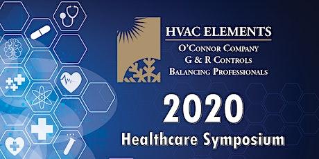 2020 HVAC Elements Healthcare Symposium tickets